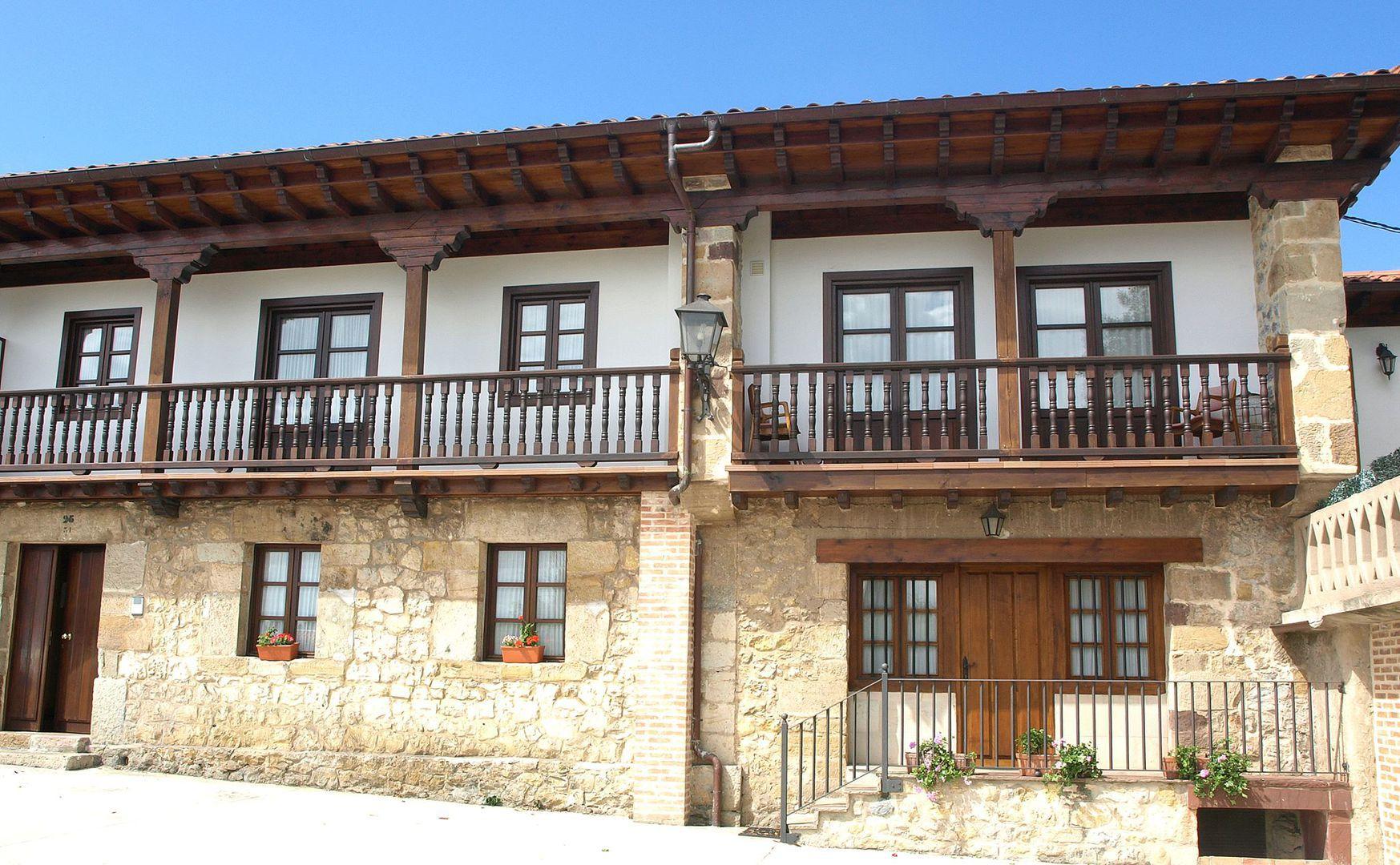 Apartamentos Llave de Santillana